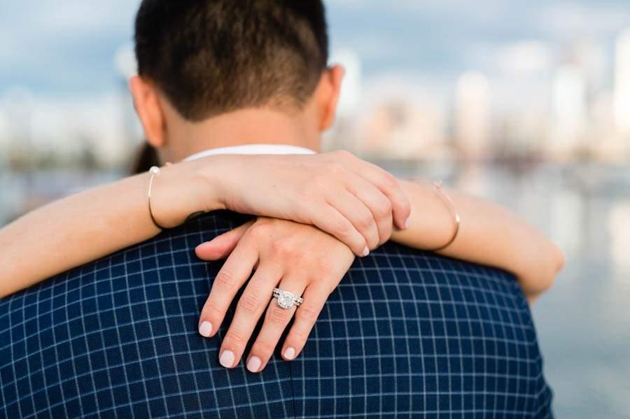 Battello New Jersey Jersey City Wedding Photos by Casey Fatchett - fatchett.com