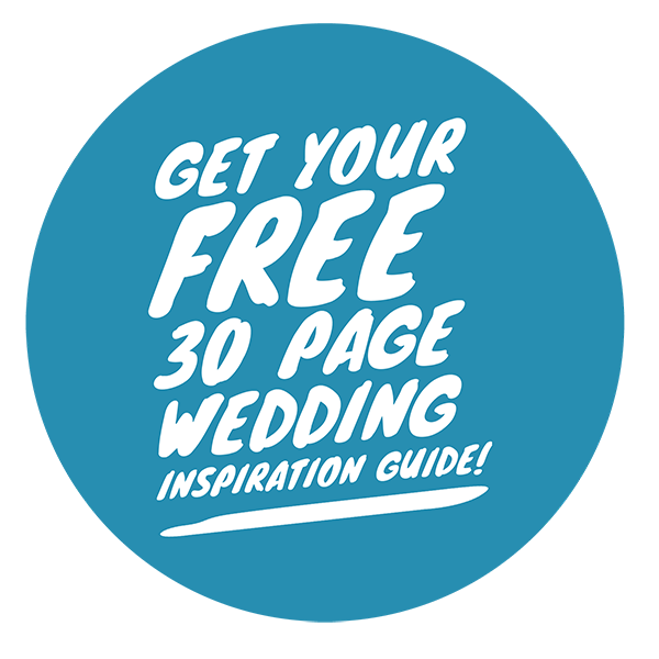 Free Wedding Inspiration Guide