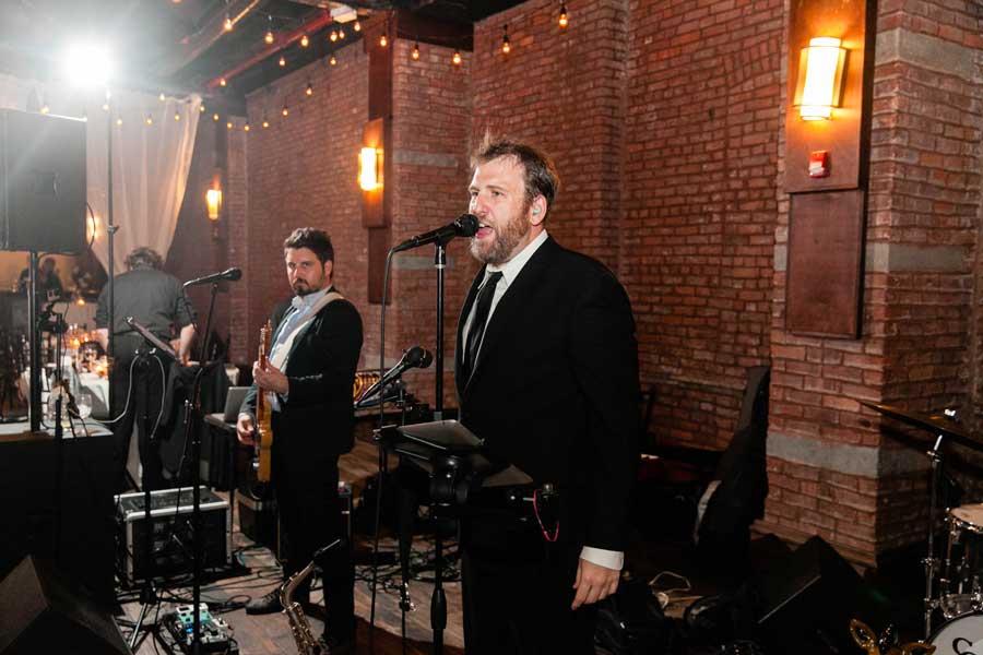 Dexter Lake Club Band - photo by Casey Fatchett - www.fatchett.com