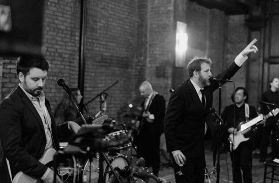 Dexter Lake Club Band - photo by Casey Fatchett - https://fatchett.com