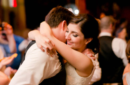 wedding last dance