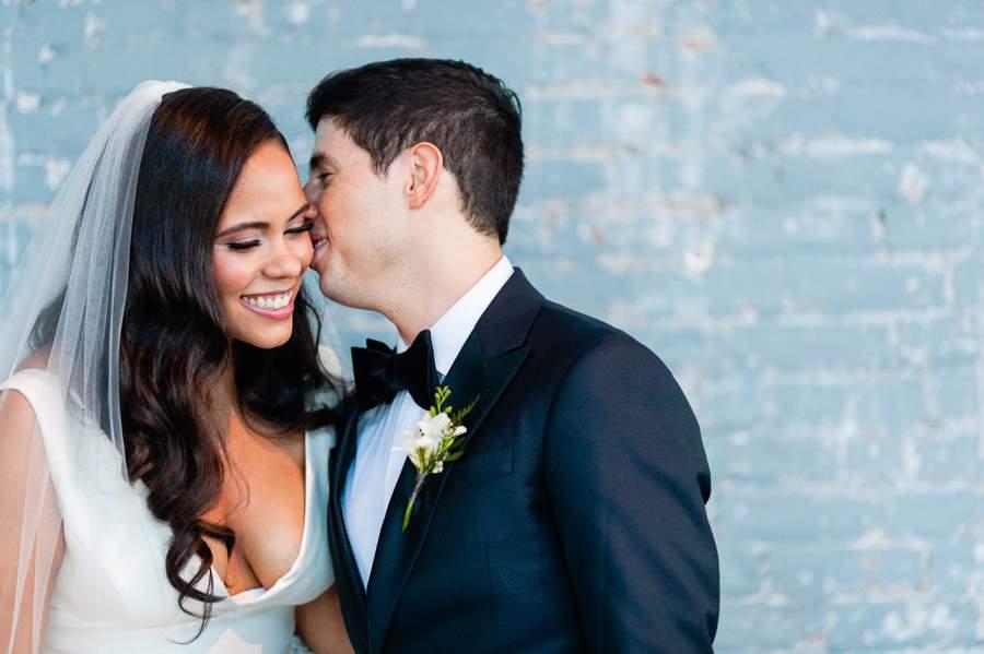 Basilica Hudson - Hudson NY wedding - photos by Casey Fatchett