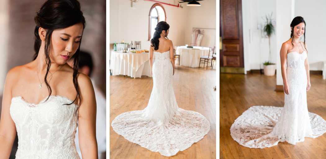 bride at liberty warehouse