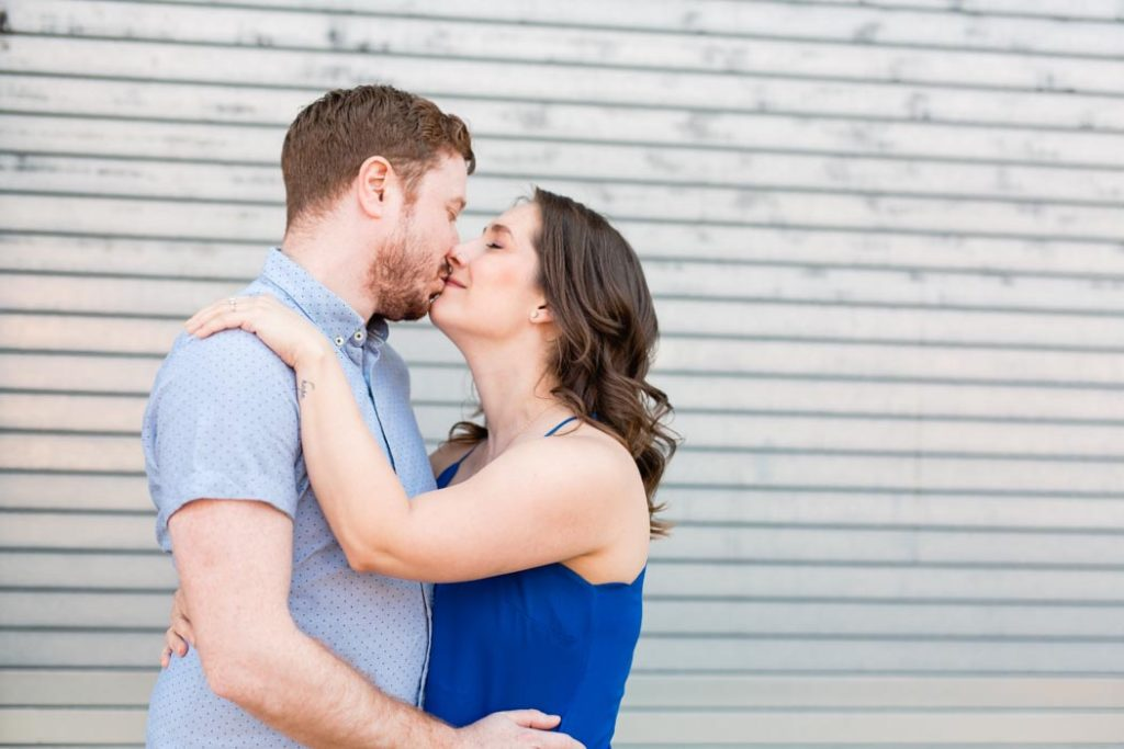 best New York City engagement photographer