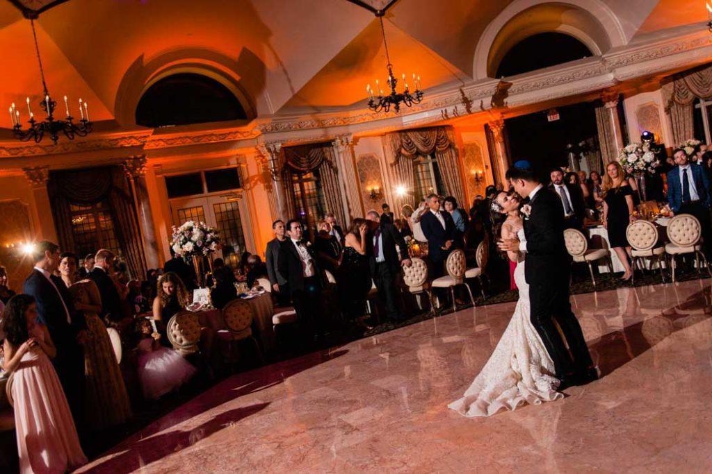 Pleasantdale Chateau wedding photographer