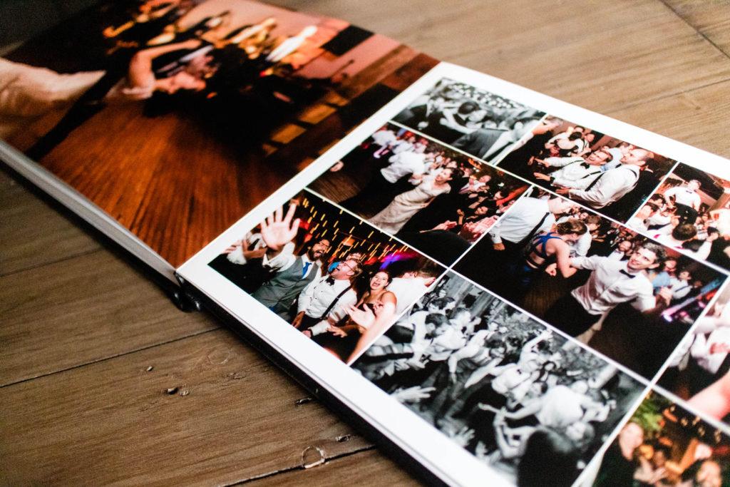 printing your wedding photos wedding album