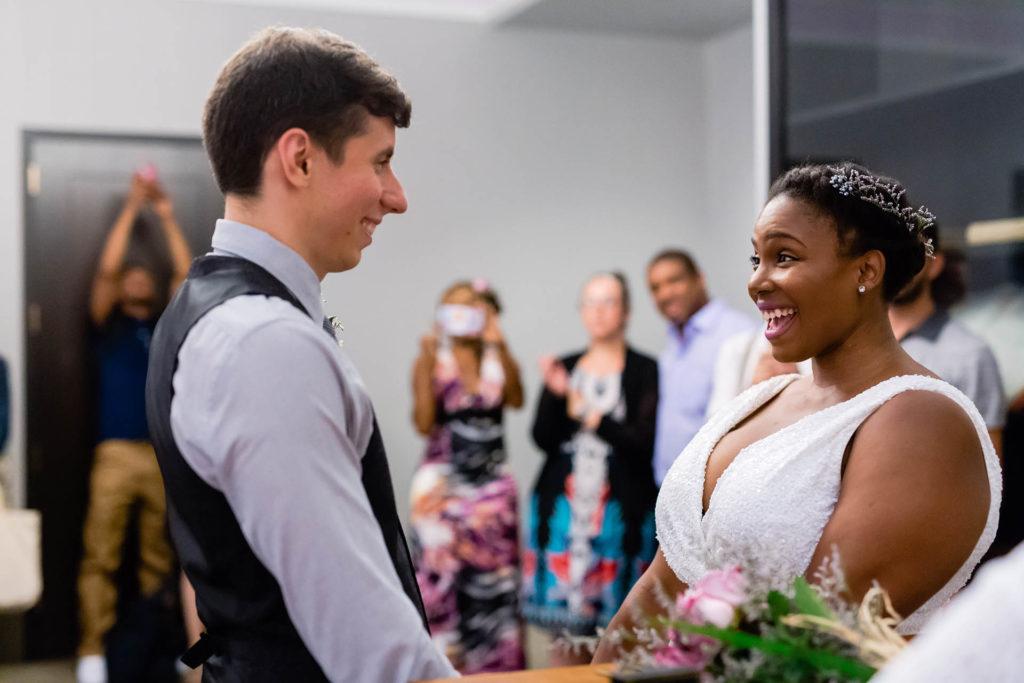 being an anti-racist wedding ally