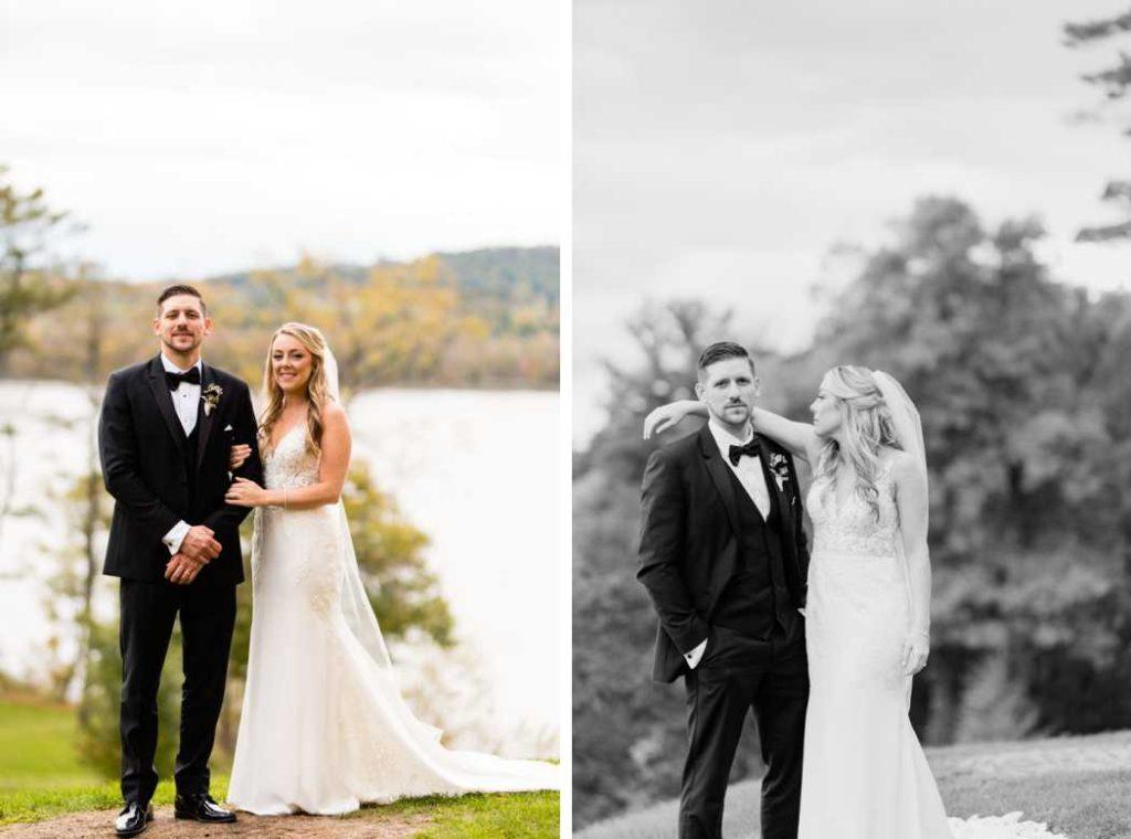 Hudson Valley wedding photos
