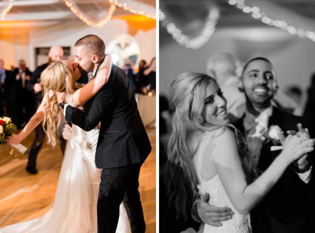 Greenwich Connecticut country club wedding photos by Casey Fatchett - https://fatchett.com
