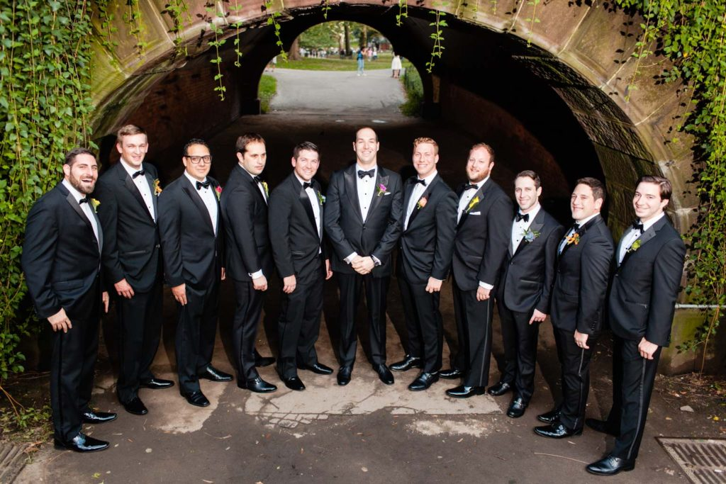 groom styling tips