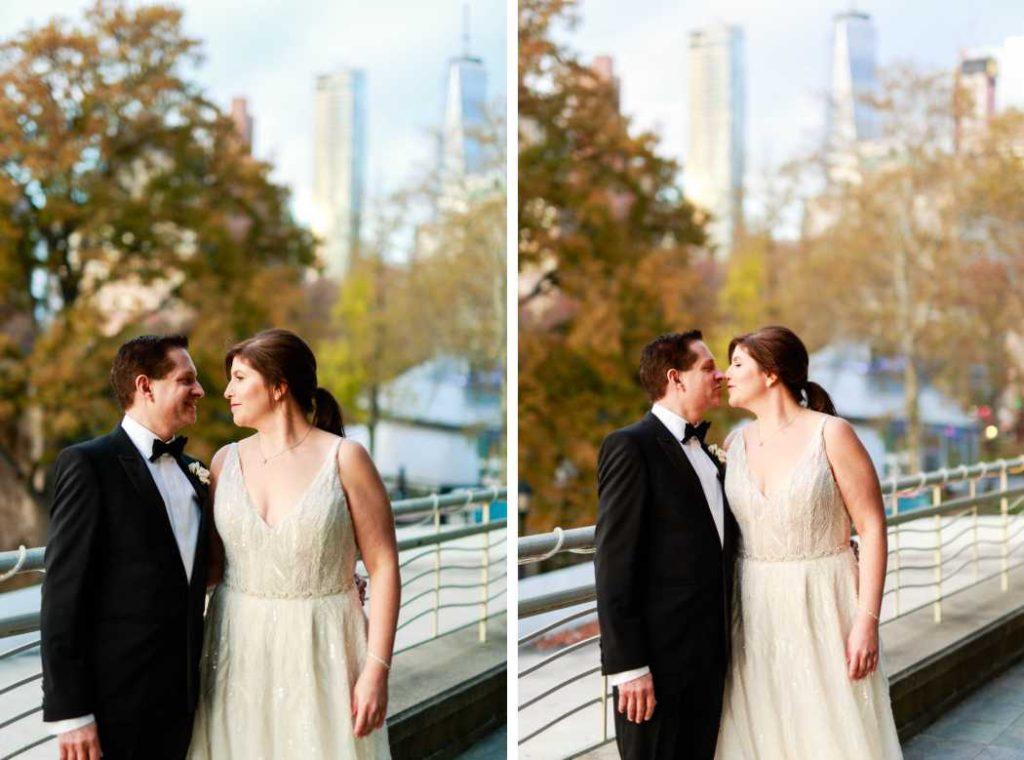 Manhattan wedding best photographer