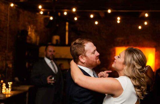 brooklyn restaurant wedding