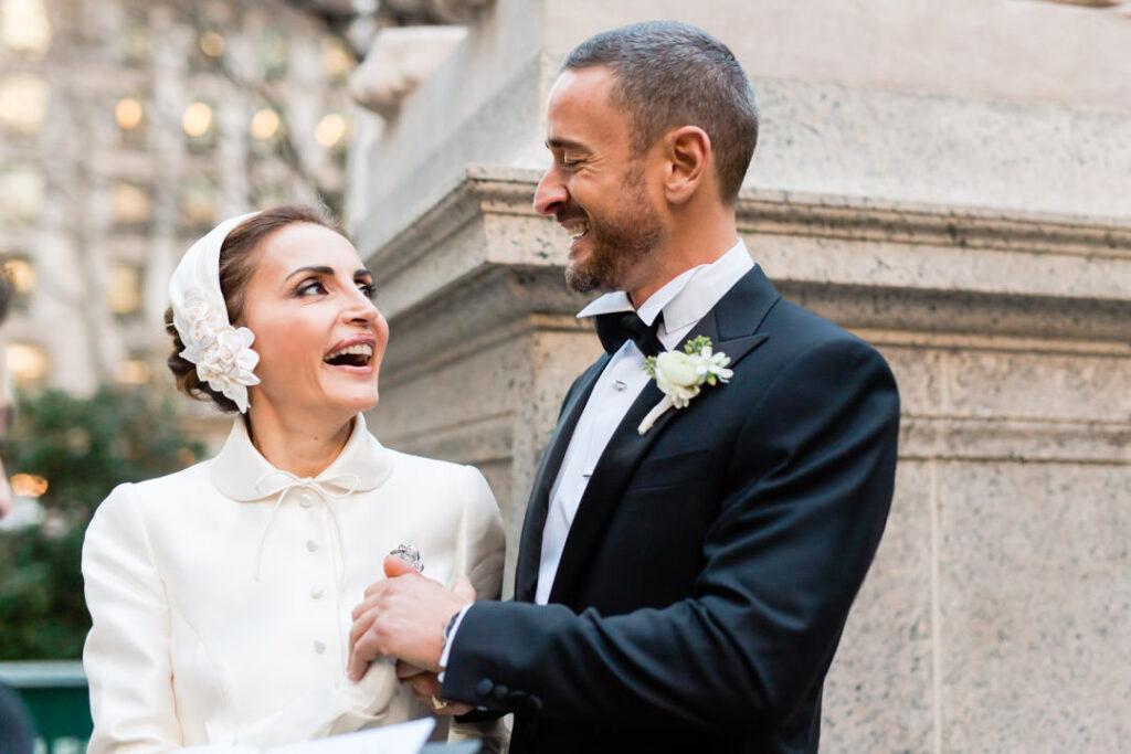 new york city nyc elopement micro wedding photographer