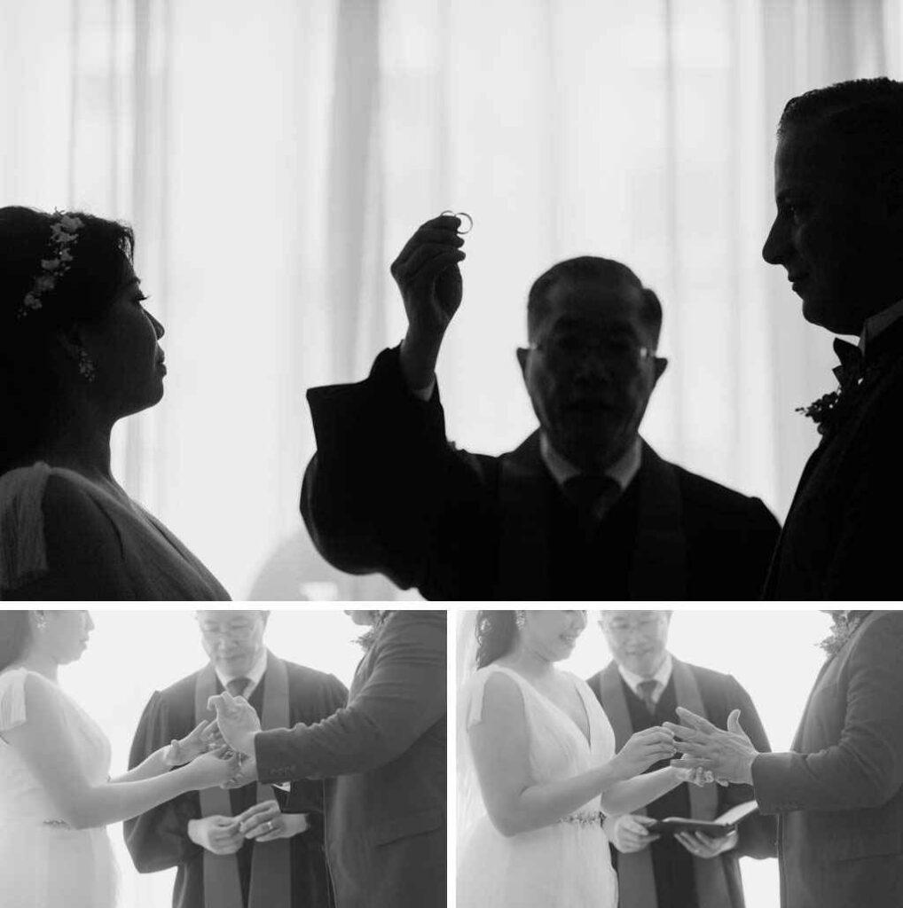 brooklyn brownstone wedding photos