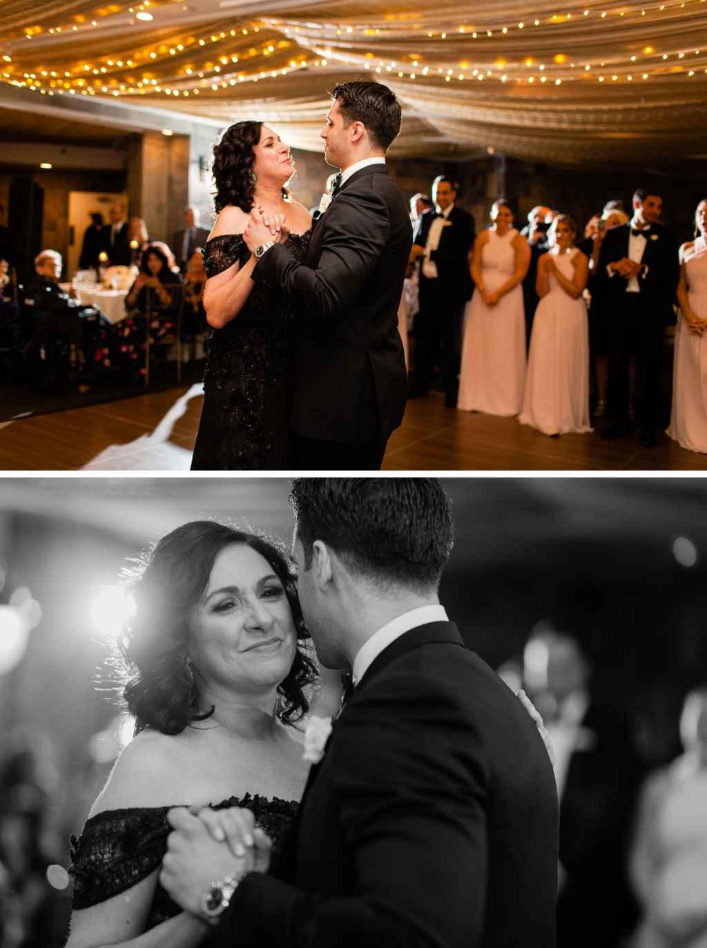 parent dance photos tappan hill wedding hudson valley wedding photographer