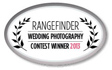 Rangefinder Magazine Wedding Photography Contest Winner 2013